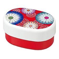 Hakoya Bento Box Flower Pattern