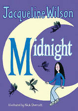 Midnight, Jacqueline Wilson, Very Good Book
