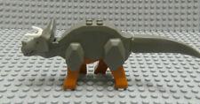 Triceratops Dino Island 5955 REAL Lego Minifigure