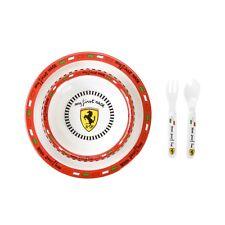 Ferrari My First Race Feeding Set