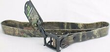 "Large Dog Collar 22-26"" Ruffmaxx Mossy Oak Breakup Infinity Camo Training"