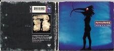 CD DIGIPACK 4 TITRES DEPECHE MODE WALKING IN MY SHOES DE 1993