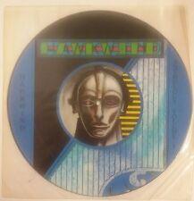 Hawkwind Anthology Volume 1 LP UK 1986 fotodisco color