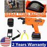 30-60mm Automatic Handheld Rebar Tier Rebar Building Tying Machine Strapping USA