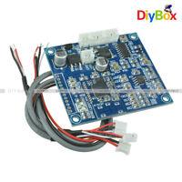 Bluetooth 4.0 Audio Receiver Board Wireless Stereo Sound Module 12V/24V Car