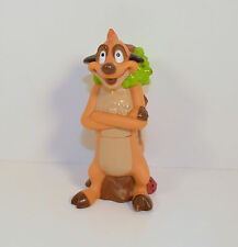 "3.25"" Timon Energizer Squeeze Flash Light Flashlight Plastic Figure Lion King"