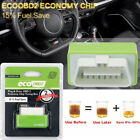 Green Eco OBD2 Economy Fuel Saver Tuning  Box Chip For Car Gas Saving Factory US