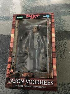 Kotobukiya ARTFX Jason Voorhees Friday the 13th PART 3 Statue F13 Halloween