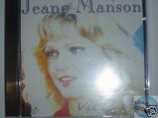 JEANE MANSON ( CD ) VIS TA VIE
