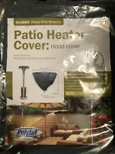 Polytuf Patio Heater Cover For Hood