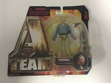 2010 the A-Team Movie Action Figure - Hannibal - MOSC