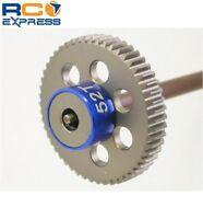Hot Racing 52t 64p Hard Anodized Aluminum Pinion Gear HAG452