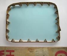 NOS 1952 CHEVROLET BELAIR PASS CAR FRONT DOOR TINTED WINDOW GLASS 4611357