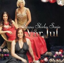 "Sanna, Shirley, Sonja - ""Var Jul"" - 2010"