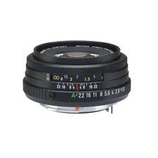 Pentax smc PENTAX-FA 43mm f/1.9 Limited Lens K-Mount Full-Frame Format Black
