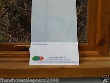 OPAL OPAQUE ACRYLIC PERSPEX SHEET PLASTIC PANEL MATERIAL A5 A4 A3 2MM, 3MM & 5MM