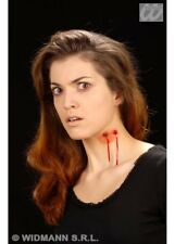 Halloween Make-Up Vampire Bites