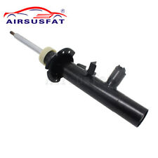 Front Left Air Suspension Shock Strut 37116797025 For BMW X3 F25 X4 F26 11-17