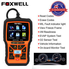 Foxwell NT301 OBD2 Auto Diagnostic Scan Tool Engine Fault Code Reader Scanner