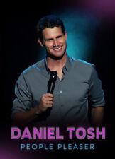 Daniel Tosh: People Pleaser [New DVD] Ac-3/Dolby Digital, Subtitled, W
