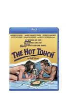 KINO INTERNATIONAL BRK21460 HOT TOUCH (BLU-RAY/1981/WS 1.78)