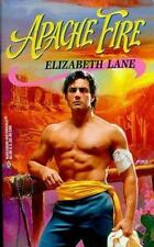 Apache Fire (Harlequin Historical series