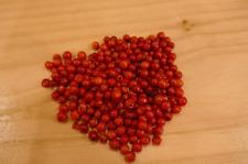 Rosa Pfefferbeeren ungemahlen 250 Gramm
