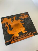 POKEMON CHAMPIONS PATH ELITE TRAINER BOX OPENED W/ PACKS - NO CHARIZARD