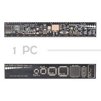 Measuring Tool 15cm 6 Inch Multifunctional PCB Ruler Resistor Capacitor Chip IC
