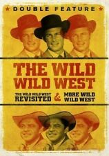 The Wild Wild West Double Feature: The Wild Wild West Revisited / More
