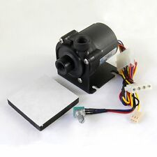DC 12V SPEED CONTROL PUMP MOTOR FOR COMPUTER PC WATER COOLING SYSTEM COOLER
