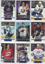 MAXIME TALBOT PITTSBUGH PENGUINS 2005-06 FLEER ULTRA ROOKIE #240