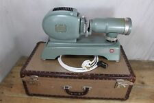 Vintage Leitz Prado 500 Langfuß Langfus Long Base Projector w/ Hektor 200mm