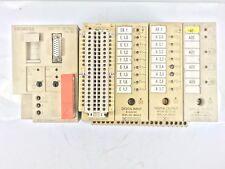Iemens SIMATIC s5-100u CPU 102 6es5 102-8ma02+482+421+441+440 --- 236
