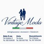 Vintage Moda Shop
