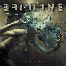 Lifeline - Scream CD 2015 Lee Small Nigel Bailey Paul Hume British Hard Rock