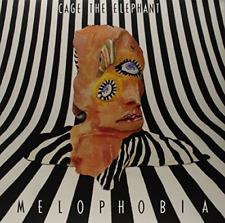 Cage The Elephant-Melophobia VINYL LP NEW