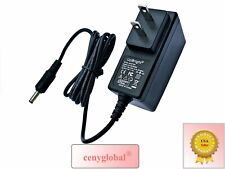 Ac Adapter Cord For Archos Jukebox Multimedia Studio 10 20 5000 6000 Fm Recorder