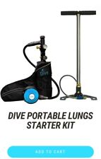 Dive Portable Lungs Starter Kit