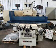 Hmtw Hz 1624 16 X 24 Automatic Surface Grinder