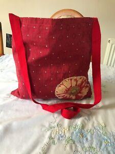 Handmade Peg bag practical design Hang Round Your Neck Or On Your Shoulder