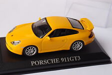 ALTAYA PORSCHE 911 GT3 1/43