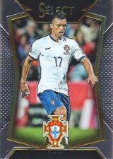 2015-16 Panini Select Soccer #34 Nani - Portugal - Base Card