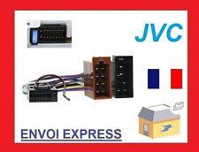 Kabel ISO für Autoradio JVC KD-DV6200
