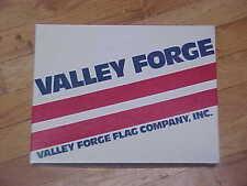 NORTH DAKOTA  Flag PermaNyl 3'x5' Valley Forge Flag NYLON  USA Made