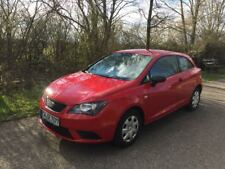 SEAT IBIZA SC Reference 4YOU 1,2 12V 51kW