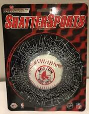 Baseball Novelty ShatterSports Window Cling Rico Industries Boston Red Sox