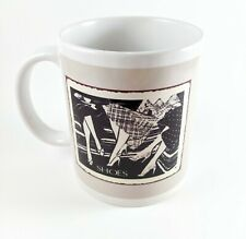 Shoes Are Not Prideful Coffee Mug by Imprint Revolution NEW