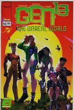 GEN 13: UNREAL WORDL de Mike Heisler y Humberto Ramos (Especiales Image nº 16)