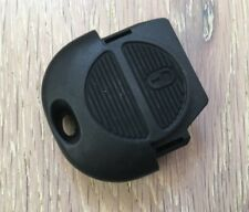 Used NATS Nissan Micra Primera X-trail 2 button remote key fob Siemens 979501a